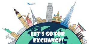 international student exchange