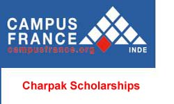 Charpak Scholarship Application