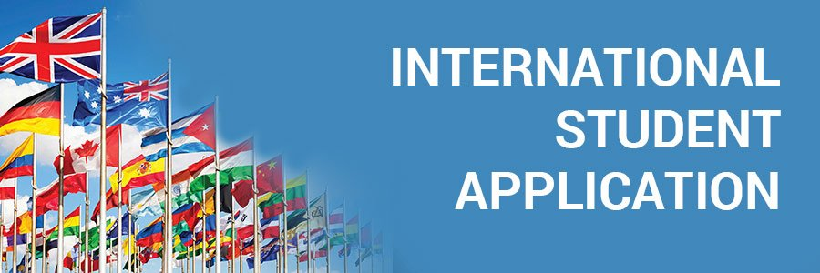 How to Apply as an International Student?