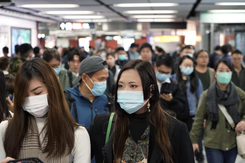 Coronavirus and students in Asia