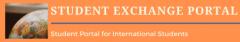 Student Exchange Portal