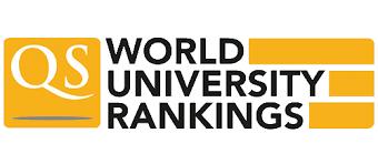 QS World Ranking of Universities 2021