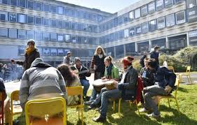 French University Fees have increased for foreign non eu students
