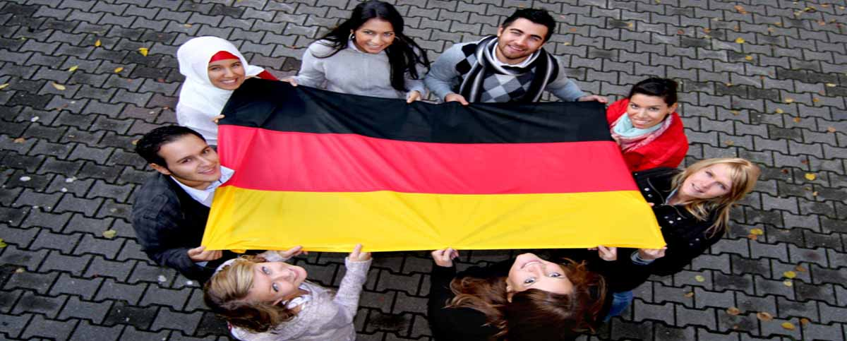 Study in Germany for International Students