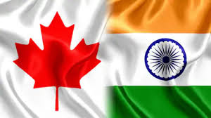 indian students in canada